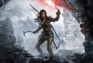 Rise of the Tomb Raider (0)