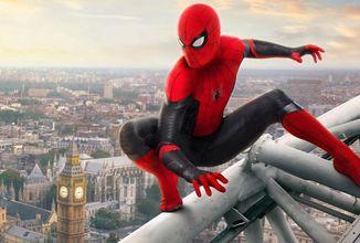 Sony s Marvelom si z nás poriadne vystrelili a oznámili oficiálny názov nového Spider-Mana