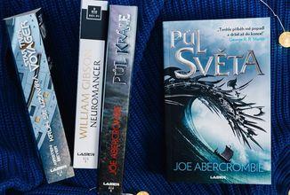 Česká a slovenská nakladatelství nabízí slevy 30 % na všechny své knihy