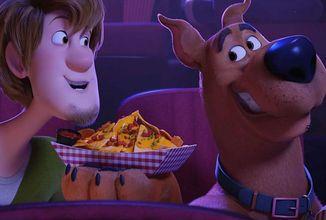 Scooby-Doo je zpět. Podívejte se na první ukázku z filmu Scoob!