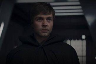 Lucasfilm zaměstnal fanouška, který vylepšil jejich digitálního Lukea Skywalkera