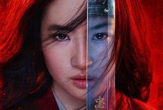 Titulná pieseň k filmu Mulan nadchne bojovným duchom