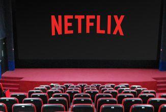 Netflix má vlastnú kinosálu
