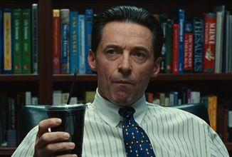 Wolverine ako školský prednosta v novom filme od HBO