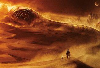 Duke of Caladan otevře novou trilogii ze světa Duny