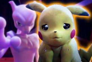 Pokémon: Mewtwo Strikes Back - Evolution je nostalgickým 3D návratem do našeho dětství