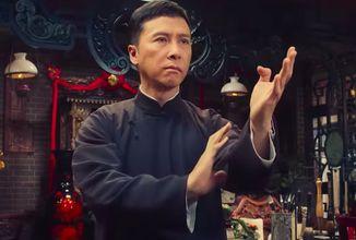 Ip Man 4: The Finale uzavírá úspěšnou ságu kung-fu filmů ve velkém stylu