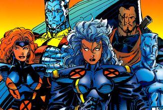 Legendární kreslíř Jim Lee odhalil přední stranu deluxe edice komiksu Justice League: Origin