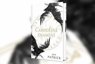 Nový fantasy román Čarodějné znamení spojuje klasické fantasy se severskou mytologií
