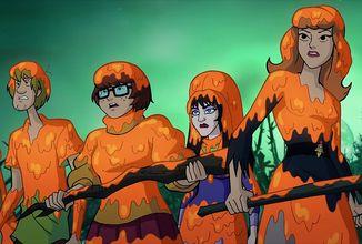 Nový Happy Halloween, Scooby Doo! vyjde na Halloween s kopou easter eggov a crossoverov