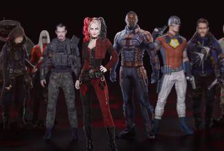 James Gunn představuje herecké obsazení restartu The Suicide Squad