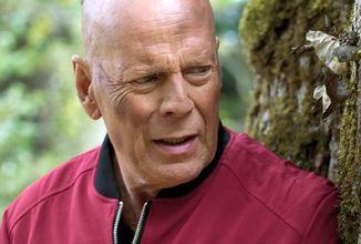 V nelítostné hře Apex bude muset Bruce Willis bojovat o holý život
