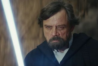 Mark Hamill sa objavil vo všetkých Star Wars filmoch s výnimkou prequelov