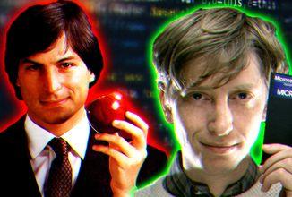 Nejlepší filmy pro programátory