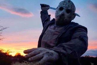 Jason Voorhees sa vracia vo vlastnom fan-filme