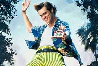 Ace Ventura dostane tretí diel od tvorcov Sonica