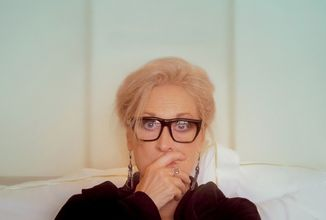 Meryl Streep již brzy v komediálním dramatu Let Them All Talk