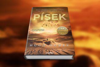 V Česku vyšel nový román od autora bestselleru Silo