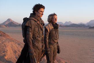 Poriadne fotky a rozhovory z novej Duny