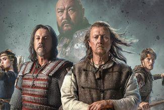 Trailer na Fall of a Kingdom slibuje kombinaci Hry o trůny a Statečného srdce