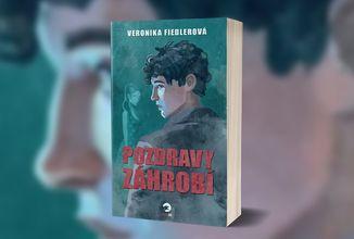 Pozdravy záhrobí, trochu jiná detektivka od české autorky