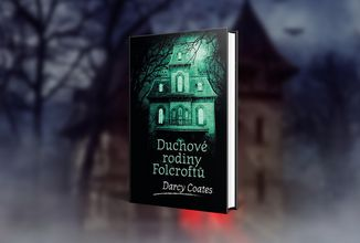 V nové knize od Darcy Coates zase straší dům