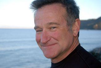 Nádherný trailer uvádza film o Robinovi Williamsovi a jeho nezvyčajnej chorobe