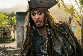 Vývoj kauzy Depp-Heard značně zamotalo soukromé očko