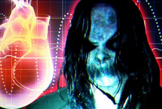 Nejděsivější horory podle vědecké studie