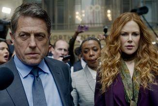 Nicole Kidman v dramatu plném tajemství, The Undoing od konce října na HBO