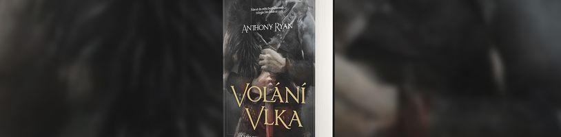 Příběh Vélina Al Sorna pokračuje v nové fantasy sérii Čepel krkavce