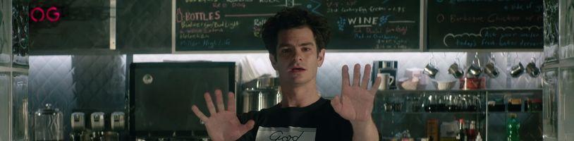 Tick, tick…Boom! je životopisným filmem o slavném muzikálovém skladateli, kterého ztvární bývalý Spider-Man
