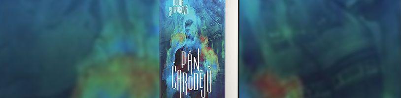 Urban fantasy román Střípky času dostane pokračování