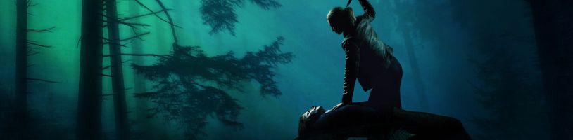Netflix uvedie nórsku hororovú antológiu Bloodride