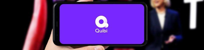Představuje se mobilní služba Quibi, která by mohla konkurovat Netflixu a HBO GO