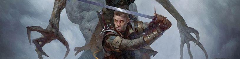 V deskovce The Witcher: Old World budete bojovat za svou školu