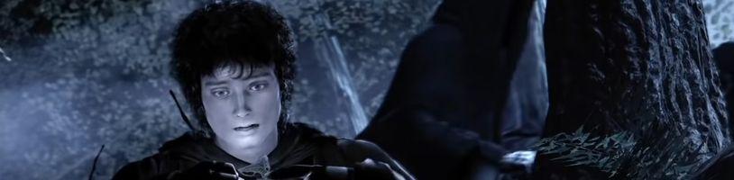 TT Games utratili přes milion dolarů na vývoj prototypu hry podle trilogie Pána prstenů