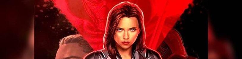 První teaser trailer na Black Widow ukazuje sovětský ekvivalent Kapitána Ameriky i Budapešť