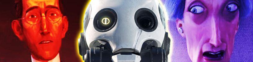 Druhá série Love, Death & Robots zklamala na všech frontách