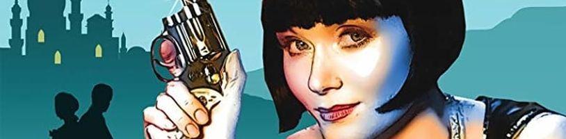 Vražedné záhady slečny Fisherovej sa po pauze vracajú ako film