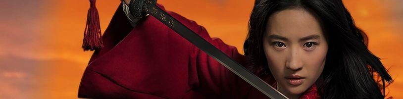 Mulan je zbytečný film plný klišé