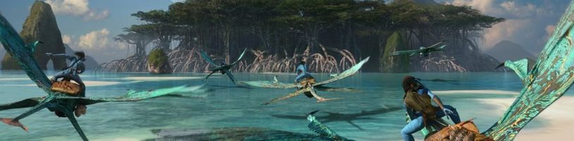 Pokračování Avatara se začne znovu natáčet tento týden
