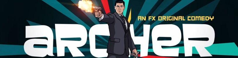V 11. sérii se Sterling Archer konečně probere z kómatu