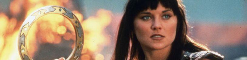 Fanoušci možná zhatili Lucy Lawless šanci na to hrát v Mandalorianovi