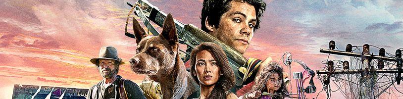 Dobrodružná komedie Láska a příšery míří na Netflix, post-apokalyptická budoucnost se ukázala v oficiálním traileru