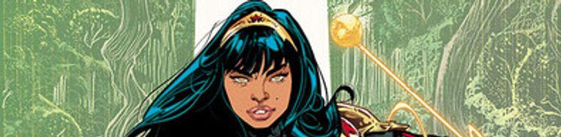 DC chystá redizajn klasických hrdinov a nové tváre v evente DC Future State