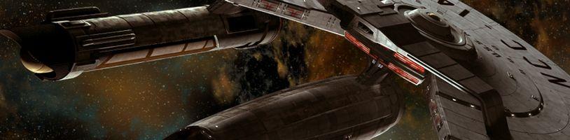 Fanúšikovský Star Trek Axanar sa pripomína v novom traileri aj vo videohre