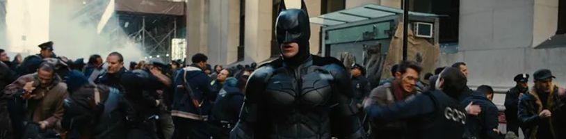 Amerických protestov sa zúčastnili Batman aj Joker