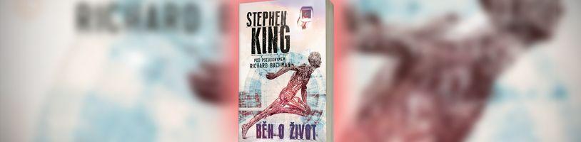 Nakladatelství Beta-Dobrovský připravuje reedice scifi románu The Running Man