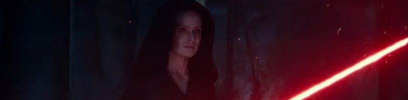 Star Wars IX sa ukazuje vo finálnom traileri